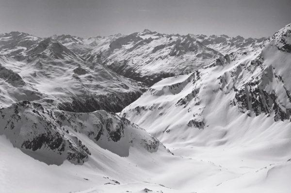L'Autriche offre des paysages alpins à perte de vue
