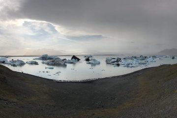 L'Islande, l'un des plus grands pays d'Europe