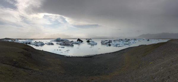 L'Islande, l'un des plus grands pays d'Europe