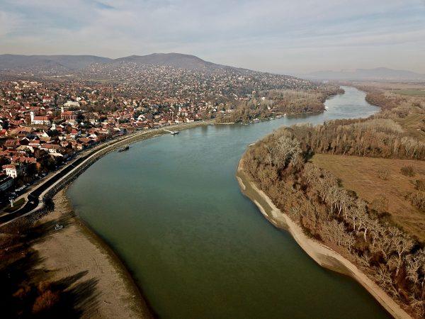 La Hongrie, l'un des plus grands pays d'Europe
