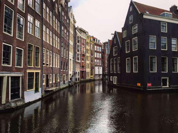 Amsterdam, la petite Venise du Nord