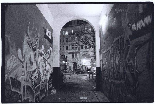 Escale à Hambourg