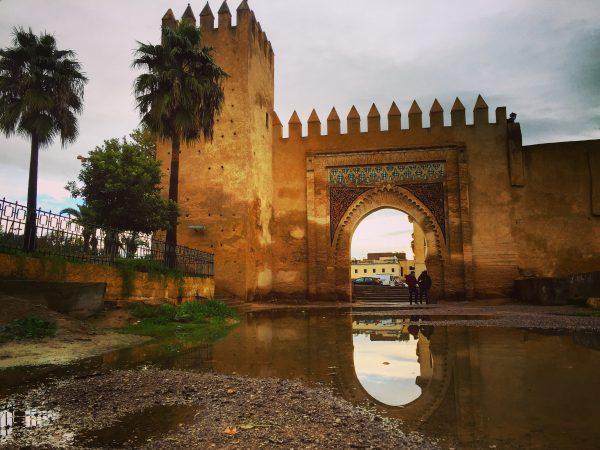 Fès l'une des plus belles villes d'Afrique
