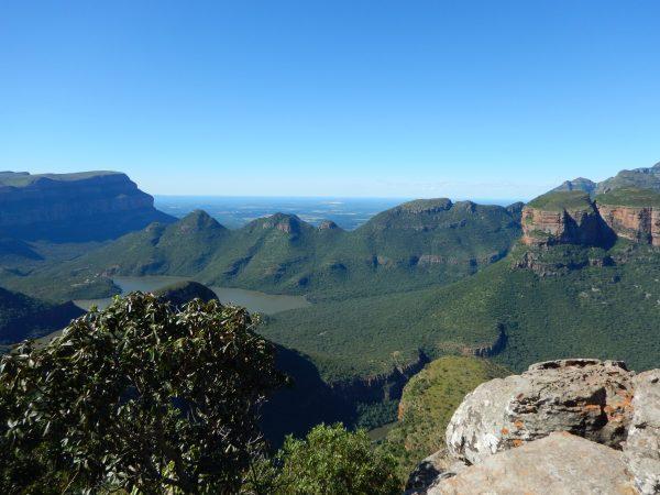 La réserve naturelle de Mpumalanga en Afrique du Sud