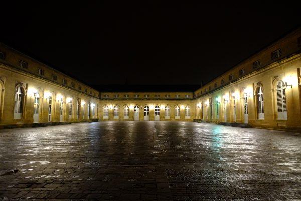 Metz, une ville surprenante et magnifique