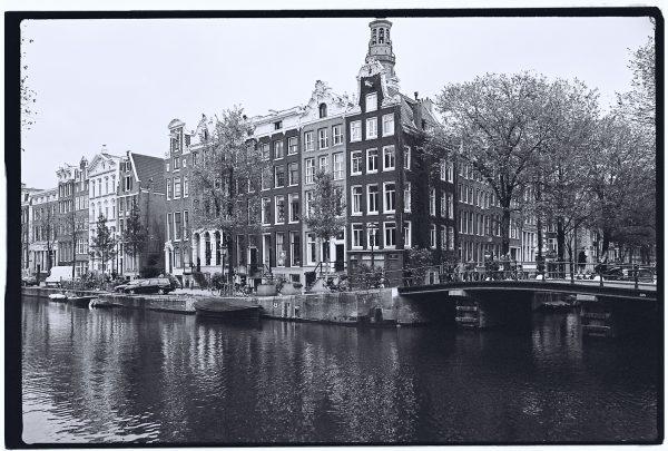 Amsterdam une ville intemporelle et presque éternelle