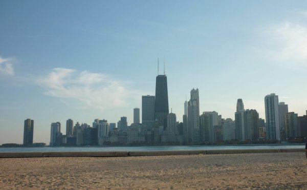 Chicago l'une des plus belles villes des Etats Unis