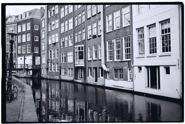 Escale à Amsterdam la Venise du nord