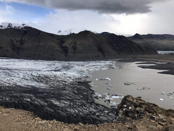 L'Islande un pays fantastique et l'un des plus beaux pays d'Europe