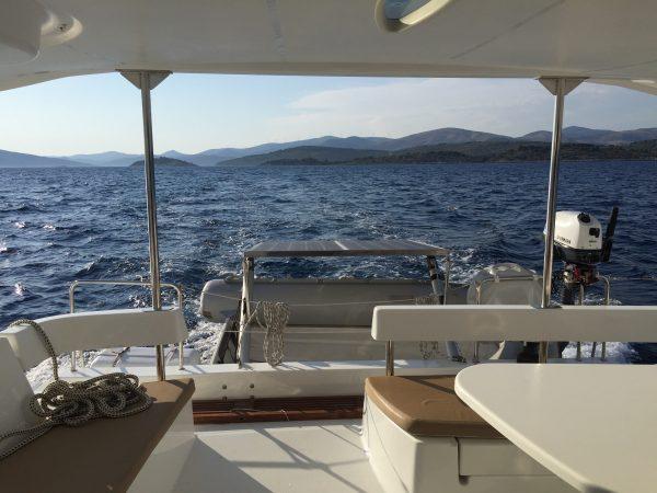 La Croatie, un pays fantastique à découvrir en voilier