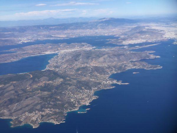 La Grèce l'un des plus beaux pays d'Europe