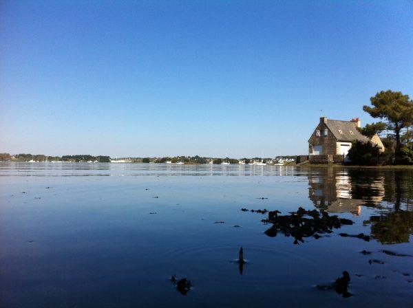 Le splendide golfe du Morbihan
