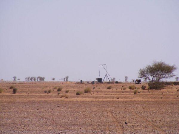 Le Niger, un pays aride et l'un des pays les plus pauvres d'Afrique