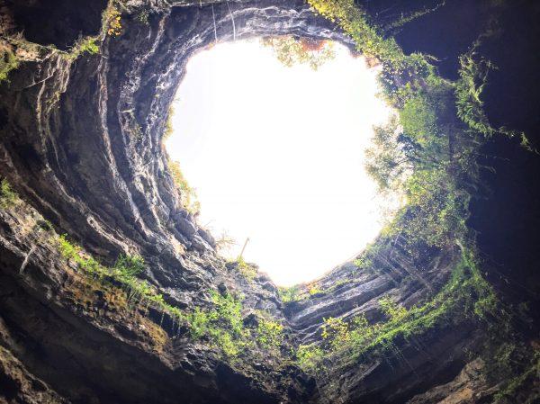 Le gouffre de Padirac, l'un des plus beaux endroits de France