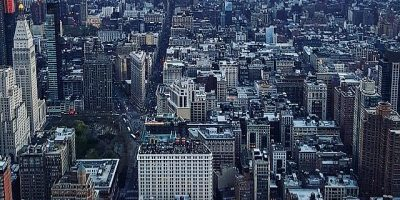 Big Apple le surnom de New York