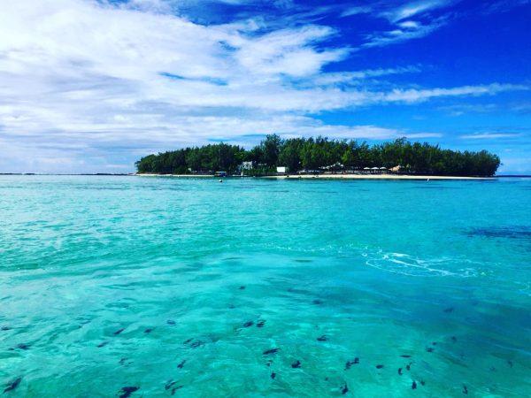 Blue Bay Beach, un lieu incontournable à faire à l'île Maurice