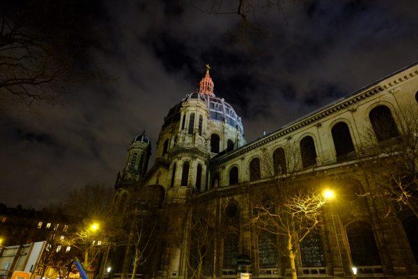 L'église Saint-Augustin, l'une des plus belles églises de Paris