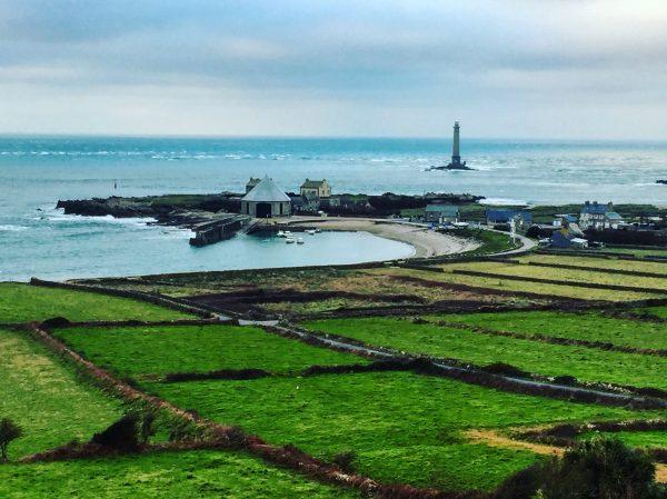 Le phare de Goury, l'un de nos lieux préférés en Normandie