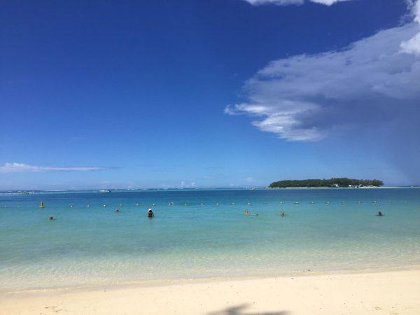 L'île Maurice est un pays africain