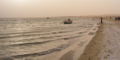 L'oasis de Fayoum en Egypte
