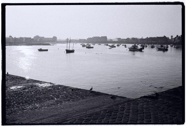 Barfleur un lieu incontournable du Cotentin
