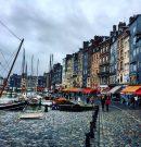 Voyage à la découverte des plus belles villes de Normandie
