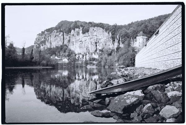 La Dordogne à la Roque Gageac