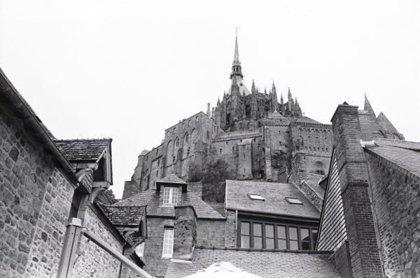 A la découverte d'un des plus beaux villages de Normandie