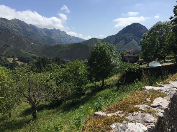 Los Picos de Europas, un splendide parc naturel en Espagne