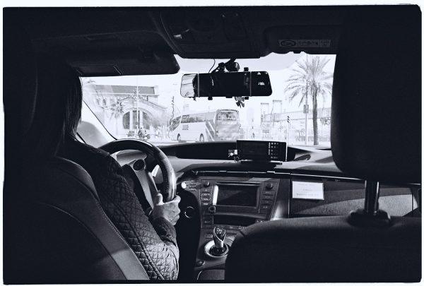 A Barcelone, l'idéal est de se déplacer en taxi, c'est bon marché et efficace