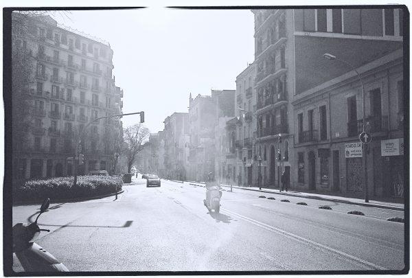 Barcelone une ville espagnole sous le soleil
