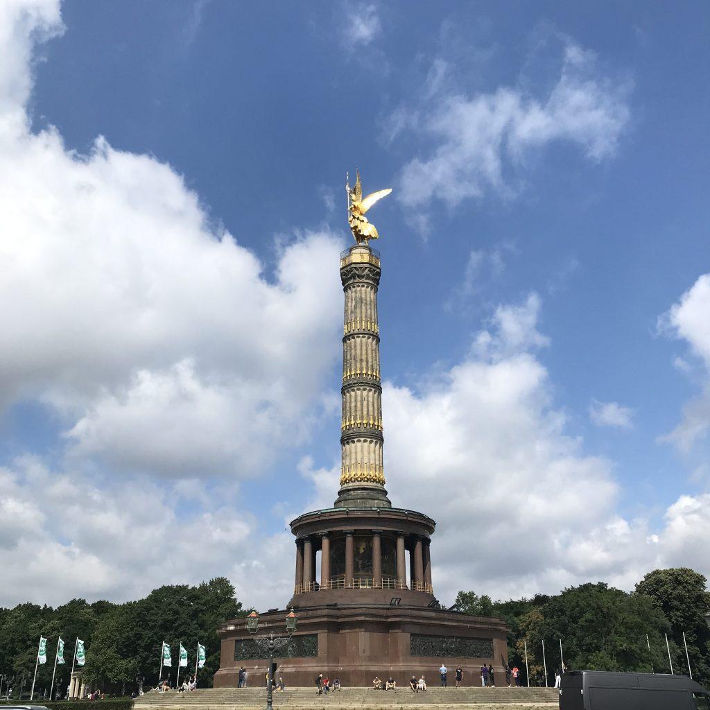 Berlin une ville trépidante à visiter sans modération
