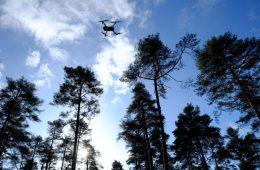 Dossier spécial - Voyager avec un drone