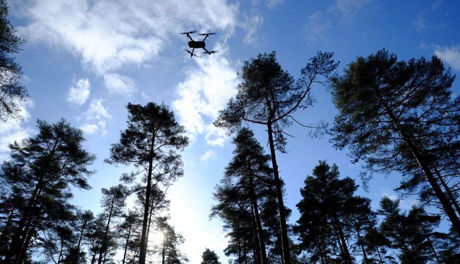 Voyager avec un drone escale de nuit - C est interdit dans l avion ...
