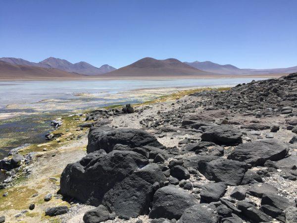 Le sud-Lipez en Bolivie