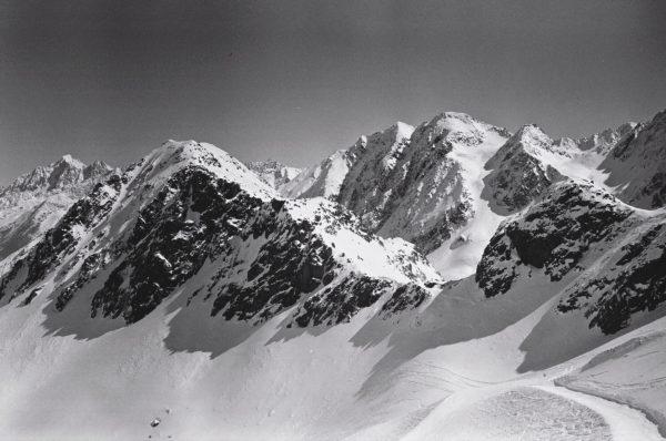 L'un des plus beaux domaines skiables d'Europe, Le Stubaï en Autriche