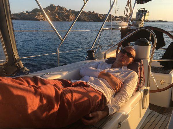 Croisière à la découverte des plus belles îles de la Méditerranée