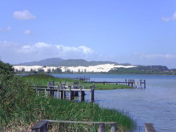 Ibiraquera dans le nord du Brésil