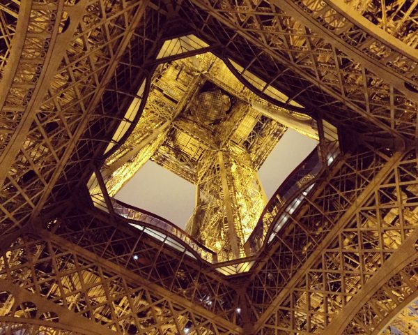 Immersion dans les coulisses de la Tour Eiffel