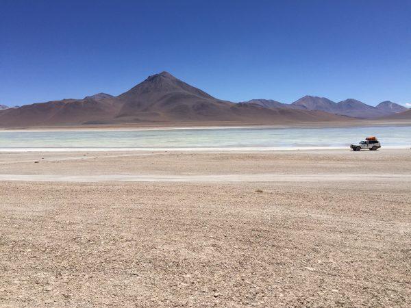 La Bolivie offre des paysages extraordinaires