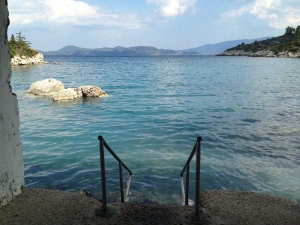L'ambiance inimitable des îles grecques