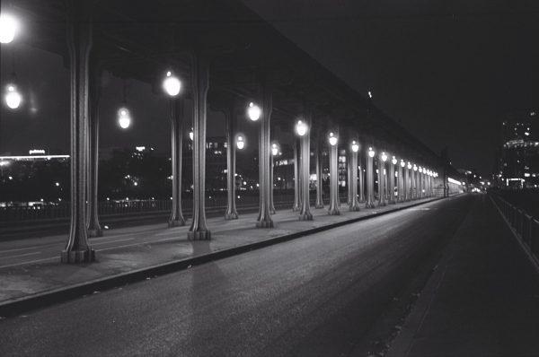 Le Pont Bir Hakem, l'un des plus beaux endroits de Paris