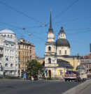 Vaut-il mieux visiter Moscou ou Saint-Pétersbourg ?