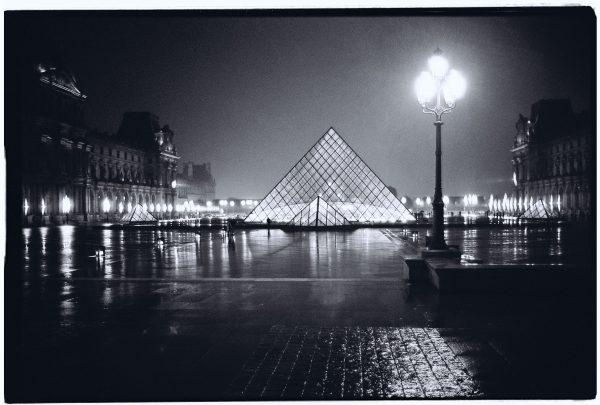 Le musée du Louvre le plus grand musée du Monde