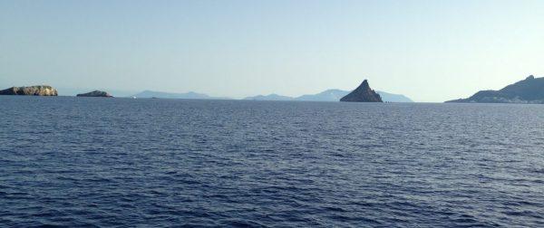 Les plus belles îles de la Méditerranée, les îles éoliennes