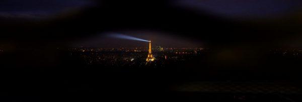 Les plus belles vues de Paris