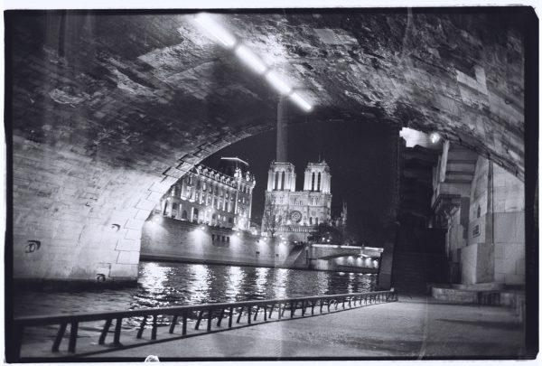 Notre Dame de Paris, un incontournable à Paris