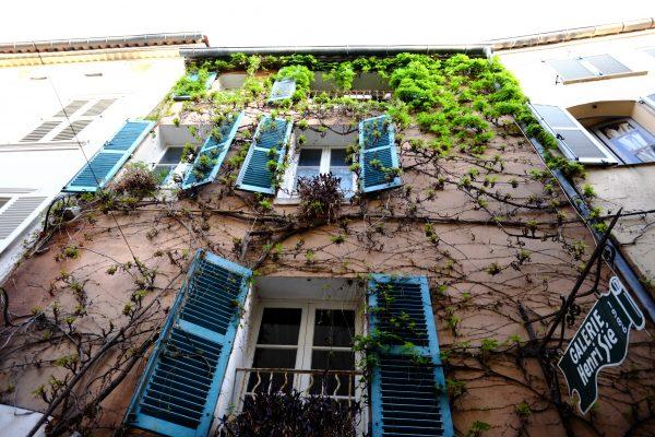 Saint-Tropez, Gassin et Ramatuelle des petites villes à découvrir avant la saison