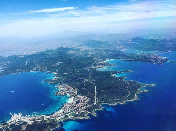 Où partir en mai? la Sardaigne est une très bonne destination
