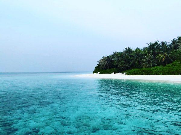 Un jour de plus au paradis, escale aux Maldives